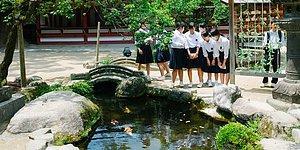 Medeniyetin Farkı! Çocukları Başarılı Bir Hayata Hazırlayan Japon Eğitim Sisteminin 12 Sırrı