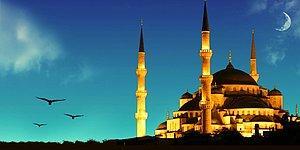 İzmir İçin İftar Saat Kaçta? İzmir'de Akşam Ezanı Saat Kaçta Okunacak?
