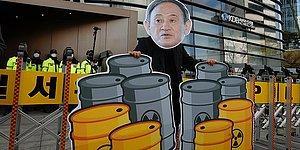 Çevreciler Tepkili! Japonya, Fukuşima'daki Radyoaktif Suyu Okyanusa Boşaltacak