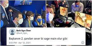 Ekrem İmamoğlu ve Canan Kaftancıoğlu Espor Merkezi Açılışında Valorant Oynadı, Sosyal Medya Yıkıldı!