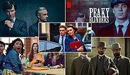 Yepyeni Bir Dünyaya Yelken Açmaya Hazırlanın; Netflix'teki En İyi İngiliz Drama Dizileri