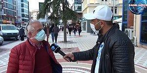 """Eski Ak Parti Meclis Üyesi İsyan Etti: """"Erdoğan Hariç Herkese Oy Veririm Oğlum Bana İstikbalimi Çaldınız Dedi"""""""