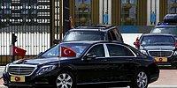 Patates Soğan Değil, Mercedes S Guard! Cumhurbaşkanlığı Geçtiğimiz Ay, 5,3 Milyon Euro'luk 3 Araç Satın Aldı