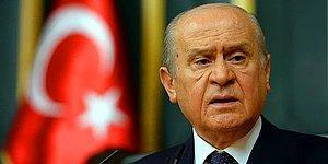 'Diktatör Suçlaması Küstah Bir Bühtandır' Diyen Bahçeli, 2014'te 'Erdoğan Diktatör Olma Gayretinde' Demişti