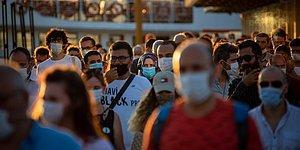 Türkiye'nin Vuhan'ı İstanbul'da Koronavirüs Salgını Ne Durumda?