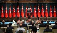 Tam Kapanma Olacak Mı? Erdoğan'dan Koronavirüs Mücadele Kapsamında Alınan Yeni Kararlarla İlgili Açıklama...