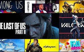 Onedio Gaming Ailesi 2020 Yılının En İyi Oyunlarını Seçti