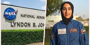 Birleşik Arap Emirlikleri'nin İlk Kadın Astronotu: Nora al-Matroushi