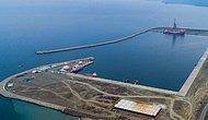 537 Milyon Liraya Yapılacaktı: Filyos Limanı'nın Maliyeti 2.2 Milyar Liraya Ulaştı