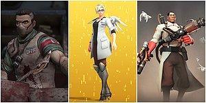 Yeri Geldiğinde Dost Yeri Geldiğinde Düşman Olan Oyun Dünyasının 13 Doktor Karakteri