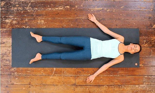 Herkes Yoga Nidra yapabilir!