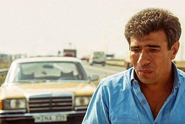 4. Sarı Mercedes - Fikrimin İnce Gülü (1993)