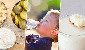 Ramazanda Bağışıklığımızı Yüksek Tutabilmek İçin Tüketmemiz Gereken Besinler