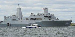 ABD Savaş Gemilerini Karadeniz'e Göndermekten Vazgeçti