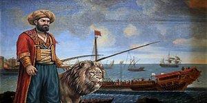 Aslanı ile Gezen Amerika'yı Vergiye Bağlayan Kaptan-ı Derya: Cezayirli Gazi Hasan Paşa