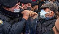 Ahmet Şık Hakkında 'Kimse Seçimle Gidiyorlar Sayıklamasının Peşinden Gitmesin' Sözleri Nedeniyle Fezleke