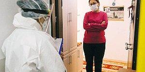 Ev Ev Gezecekler: Bakanlık 'Aşı İkna Timleri' Kuruyor
