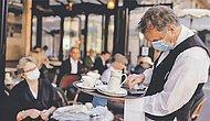 Restoranlar ve Kafelerde İflas Oranı Yüzde 25'e Dayandı: 300 Bin Kişi İşsiz Kalabilir...