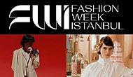 İstanbul'da Moda Rüzgarı: Fashion Week Istanbul 13-16 Nisan'da Online Olarak Yayınlanıyor