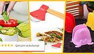Mutfakları Çok Daha Eğlenceli Hale Getirmeye Yardımcı Olacak 12 Mutfak Ürünü