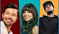 Bu Şarkıcılardan Hangisinin Boyu Daha Uzun?