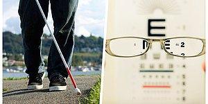 Görme Engelli Bireyler Ne Görürler?