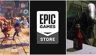 Epic Games'in 22 Nisan Tarihinde Vereceği 109 TL Değerindeki İki Ücretsiz Oyun Belli Oldu