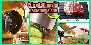 Yemek Yapmaya Zamanı Olmayanların İmdadına Yetişecek 12 Pratik Öneri