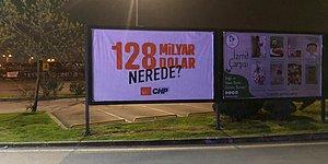 Sabah Yazarı Güngör: CHP, '128 Milyar'ı Şov Malzemesine Çevirdi, Merkez Bankası Açıklayacak