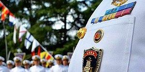 6 Emekli Amiral ile 1 Emekli General İfadeye Çağırıldı: 7 Emekli Amiralin Evinde Arama Yapılıyor