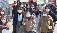 Koronavirüsle Mücadelede Kritik Hafta! Vakalar Düşmezse Bayramda Tam Kapanma Gelecek