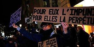 Yasa Onaylandı: Fransa'da 15 Yaşından Küçüklerle Cinsel İlişki Rızaya Bakmaksızın Tecavüz Olarak Tanımlandı