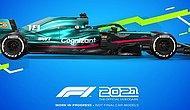 F1 2021 Ön Siparişe Açıldı, Oyunun Fiyatı Sosyal Medyada Tepkilere Neden Oldu!