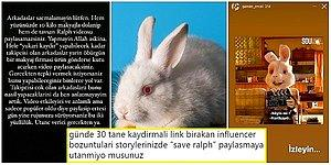 Hayvanları Denek Yapan Markaları Kullanan Influencer'lar Sosyal Medyada Duyarlı Paylaşım Yapınca Tepki Topladı