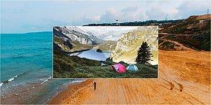 Cansu Poyraz Karadeniz Yazio: Kamp Kamp İçin mi Yoksa Kamp Halk İçin mi?