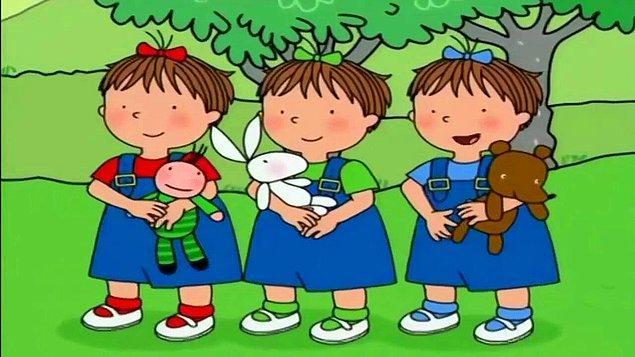 7. Üç kardeşin yaşlarının çarpımı 135'tir. Kardeşlerden ikisi ikiz olduğuna göre üçüncüsü kaç yaşındadır?