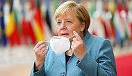 Merkel, Birçok Ülkenin Kullanımını Durdurduğu AstraZeneca Aşısı Oldu