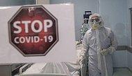 Koronavirüste Yeni Rekor: Vaka Sayısı İlk Kez 63 Bini Geçti!