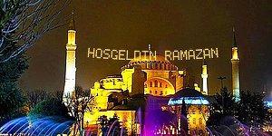Bugün İftar Saat Kaçta? İstanbul, Ankara, İzmir, Konya, Diyarbakır ve Tüm Türkiye İçin Ramazan İmsakiyesi…