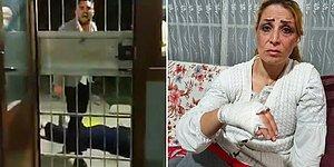 Eşinin Öldüresiye Dövdüğü İranlı Kadının Hikayesi: İdamdan Kaçtı, Şiddetten Kaçamadı