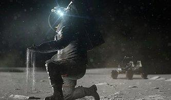 🚀 NASA'nın Ay'a Astronot İndirecek Uzay Aracını SpaceX Yapacak