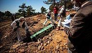Doktorlara Göre Koronavirüste Vefat Sayısı Açıklananın 3 Katı: 'Ölüm Kaydının Kodlanmasıyla İlgili Sorun Var'