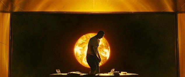 2. Sunshine (2007)