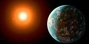 36 Işık Yılı Uzakta: Kırmızı Cücenin Yanında Yeni Bir 'Süper Dünya' Keşfedildi