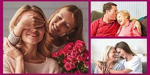 Onu Düşündüğünüzü Gösterebileceğiniz 13 Anneler Günü Hediyesi