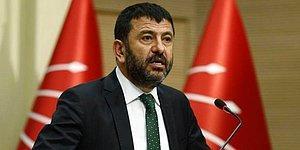 CHP Araştırma Önergesi Verdi: 'İnsan Kaçakçılığı AKP'li Belediyeler Eliyle Tüm Türkiye'ye Yayılmış Durumda'