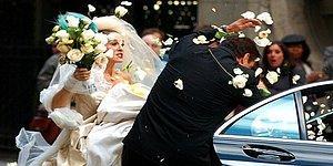 Evliliğinin Ne Kadar Süreceğini Söylüyoruz!