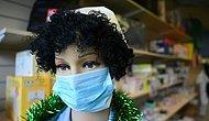 Bakanlık Açıkladı: 41 Maske Markası Güvensiz Çıktı