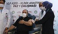 Fatih Altaylı 'Bakan Aşı Olmadı mı?' Diye Sordu: Varank 'Bu Çok Bilmişe Cevap Vereceğim'