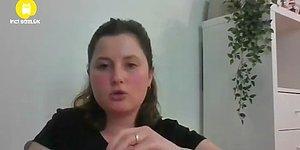 Ankara Anlaşması ile İngiltere'ye Giden Kadın: 'Ödediğimiz Vergilerin 2-3 Katı, Pandemide Geri Verildi'